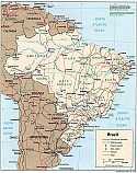 Brasilien Brazil