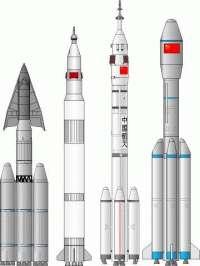 Tsien Raumflugzeuge
