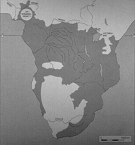 Botswana biodiversitätsstrategie und aktionsplaner foto 1