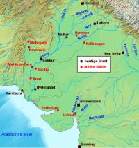 Pakistan - Stätten der Indus-Kultur