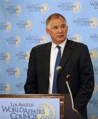 Deputy Defense Secretary William J. Lynn III