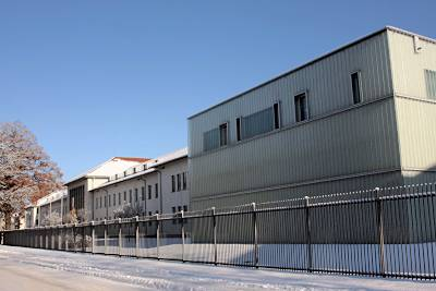 Marineforum - Kommandogebäude (Foto PIZ EinsFüKdo)