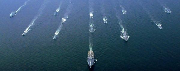 Marineforum - Foto: US NavyUS