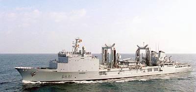 Marineforum - SOMME (Foto: franz. Marine)