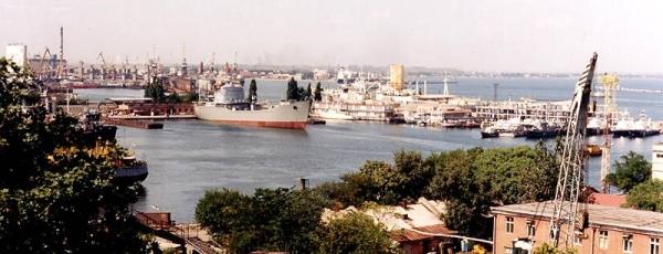 Marineforum - Sevastopol (Foto: Globke)