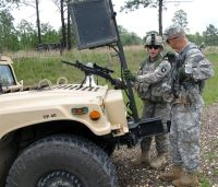 Joint Readiness Training Center at Fort Polk, La