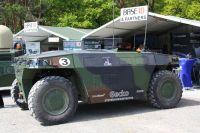Gecko Unbemanntes Bodenfahrzeug (UGV)