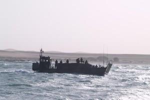 EU NAVFOR warship Johan de Witt
