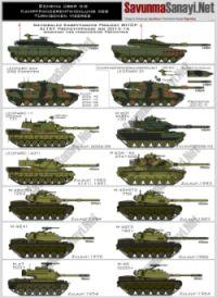 Kampfpanzerentwicklung des Türkischen Heeres, Leopard-2T