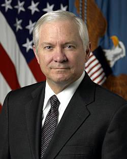 Marineforum - US Verteidigungsminister Gates