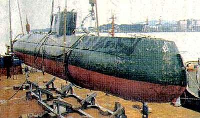 Marineforum - YUGO (Foto: china-defense.com)