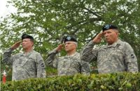 FORSCOM - U.S. Army Forces Command