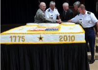 Army's 235th birthday