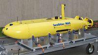 Seaotter Mk II (Foto: ATLAS Elektronik)