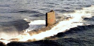 U-Boot der DAPHNE-Klasse (Foto: SAN)