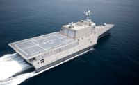 Littoral Combat Ship (LCS)
