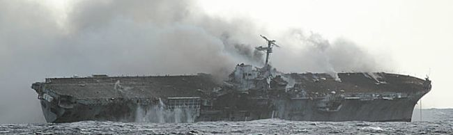 Marineforum - NEW ORLEANS (IWO JIMA-Klasse)