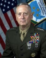 The Senate confirmed Marine Corps Gen. James N. Mattis as the next commander of U.S. Central Command.
