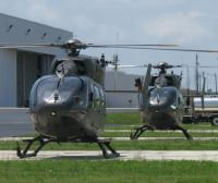 UH-72A Lakota helicopter