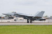F/A-18IN Super Hornet