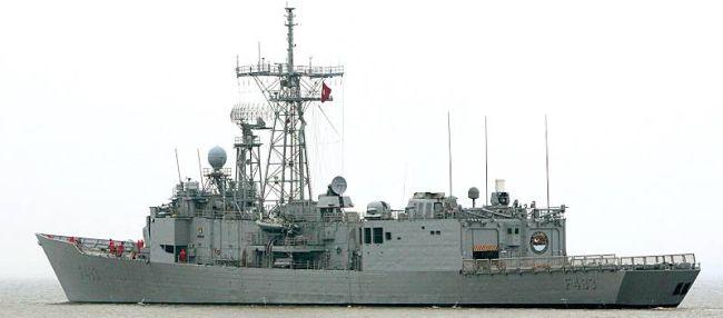 Marineforum - GELIBOLU (Foto: Michael Nitz)