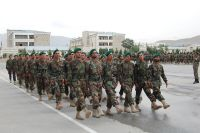 Kabul Military Training Center