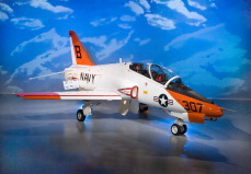 T-45 Goshawk Jet Trainer