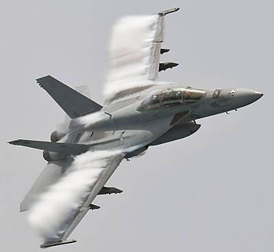 Marineforum - Super Hornet (Foto: US Navy)Hornet