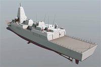 Britischer Vorschlag für Future MCM Hydrographic Patrol Capability
