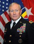 Army Gen. Martin E. Dempsey