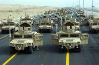Operations Desert Shield and Desert Storm