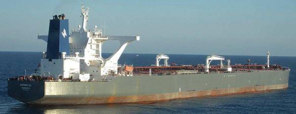 Marineforum - IRENE SL (Quelle: EU NavFor)