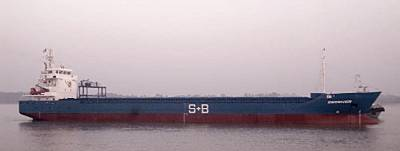 Marineforum - EMS RIVER (Quelle: EU NavFor)