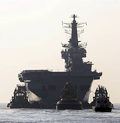 Marineforum - Foto: navynews.co.uk)