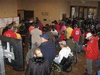 25th National Disabled Veterans Winter Sports Clinic at Snowmass Village, Colo