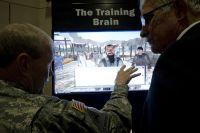U.S. Army Training and Doctrine Command