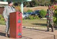 Medreach 11 in Lilongwe, Malawi