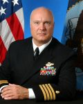 avy Capt. Paul S. Hammer, director of the Defense Centers of Excellence for Psychological Health and Traumatic Brain Injury