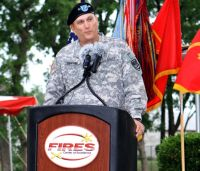 Army Gen. Raymond T. Odierno, U.S. Joint Forces Command commander
