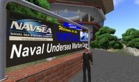 virtual Naval Undersea Warfare Center, part of Naval Sea Systems Command