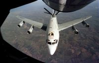 Air Force's WC-135 Constant Phoenix aircraft