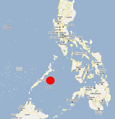 Marineforum - Quelle: Google Maps