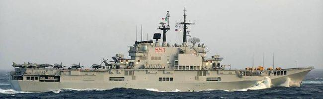 Marineforum - GARIBALDI (Foto: Deutsche Marine)