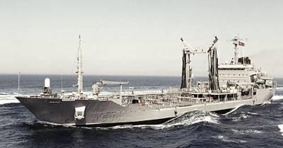 Marineforum - GÜNGÖR (Foto:  türk. Marine)