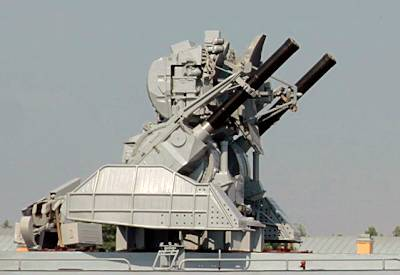Marineforum - Kortik / CADS-1 (Foto: wikipedia)