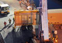 Military Sealift Command ship MV Virginian
