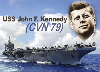Marineforum - JOHN F. KENNEDY
