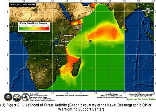 Marineforum - Grafik: US Navy