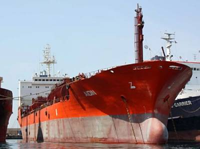 Marineforum - AIDIN (Foto: vesseltracker.com)