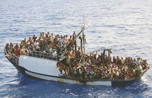 Marineforum - Foto: franz. Marine